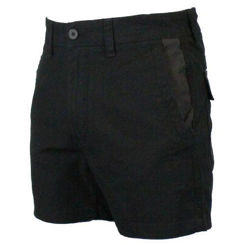 Men's Contrast Durable Multipocket Pro Work Shorts - DW443