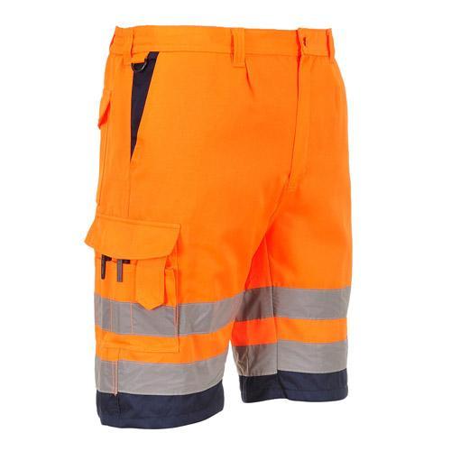 Portwest HiVis Shorts E043