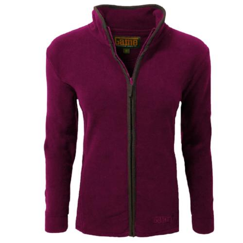 Ladies Game Penrith Fleece Jacket