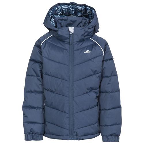 Trespass 'Sheer' Girls Waterproof Padded Jacket