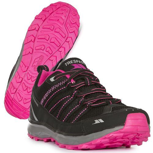 Trespass Ladies Triathlon Running Shoes