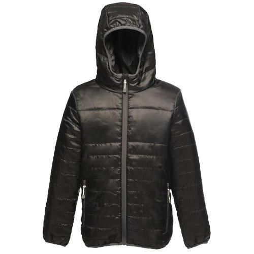 Regatta Kids TRA454 Stormforce Thermoguard Thermal Jacket