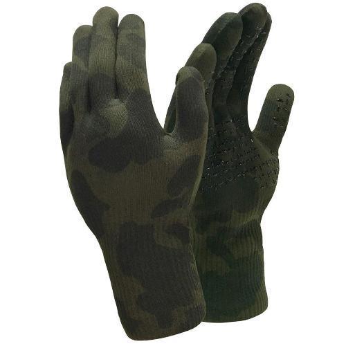 Mens Dexshell DG726 Gloves Camo
