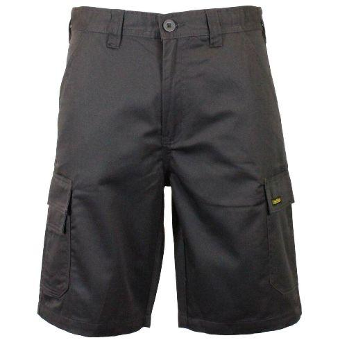 Men's Multipocket Cargo Work Shorts: Style 28399