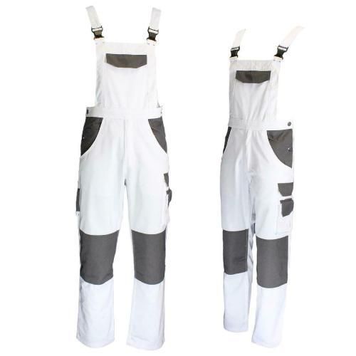 Mens Bib And Brace Painters & Decorator Overall Coverall