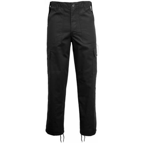 Men's Game Cargo Trousers