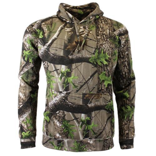 Game Camouflage Hoody - TREK101