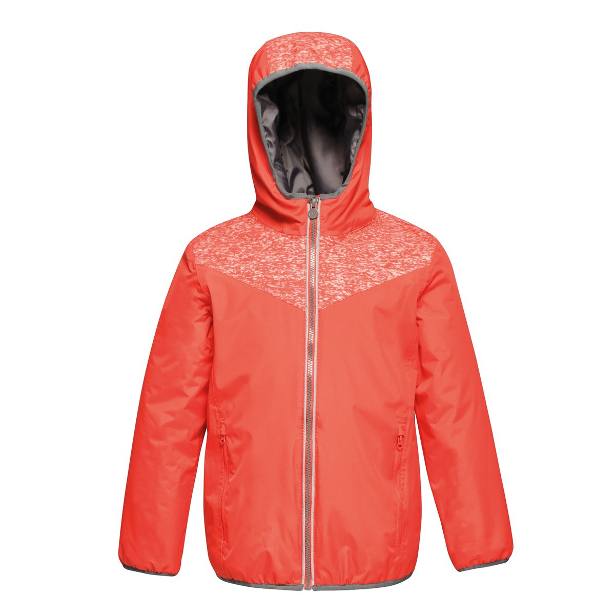 Regatta TRA318 Kids Reflector Jacket