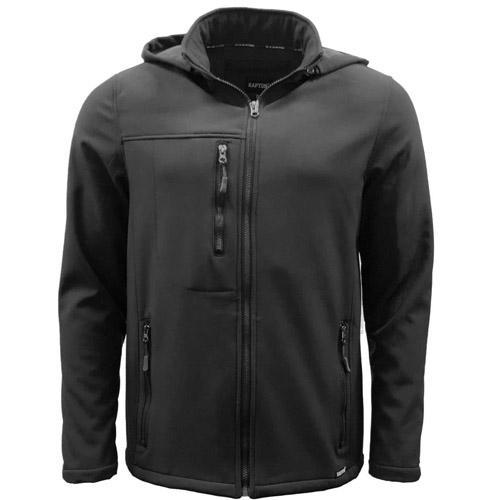 Mens Windproof Softshell Jacket SF001